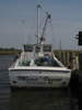 Miss Irene, fitting name for a boat.   This taken a week after Hurricane Irene blew up the east coast.