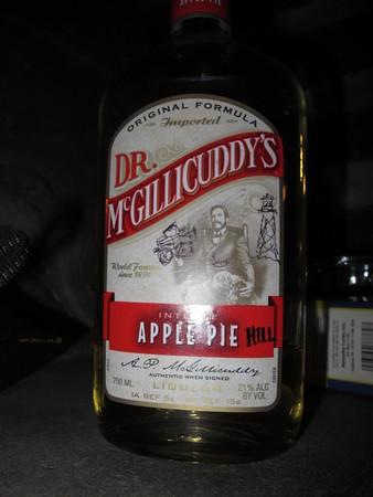 Apple Pie Hill Liquor